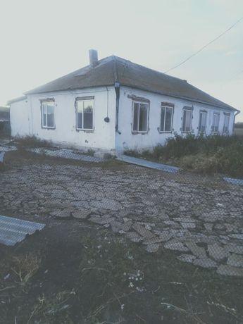 Двухквартирный дом в Викторовке