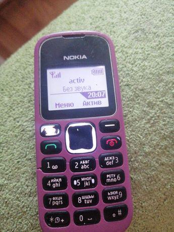 Продам телефон в рабочем состоянии