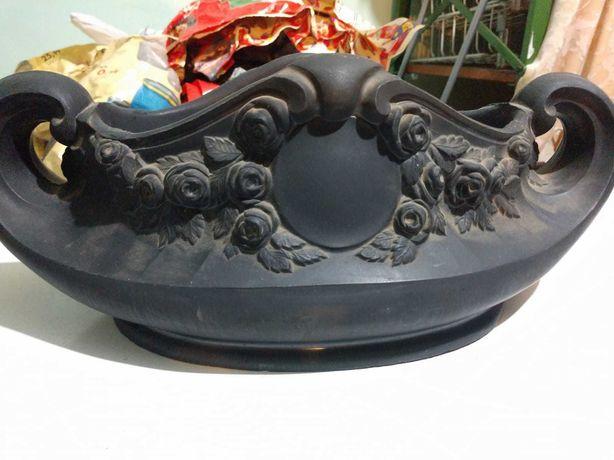 Set piese ornament lava vulcanica Italia
