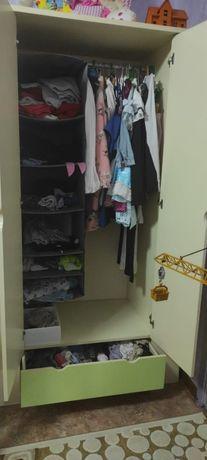 Продам шкаф в детскую