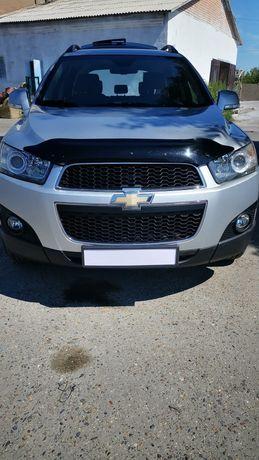 Продам Chevrolet Captiva 2013