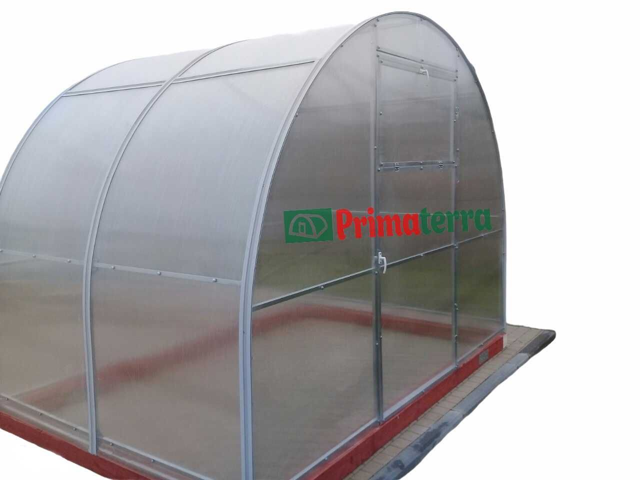 Оранжерия Primaterra Premium Box