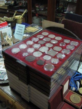 Кутия за монети - с чекмедже
