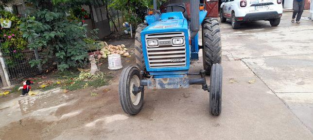 Tractor Iseki 2300s