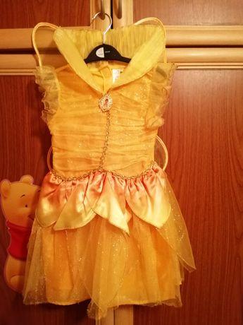 Детска рокличка на Камбанка