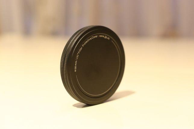 Suport filtre 58mm JJC SC-58II
