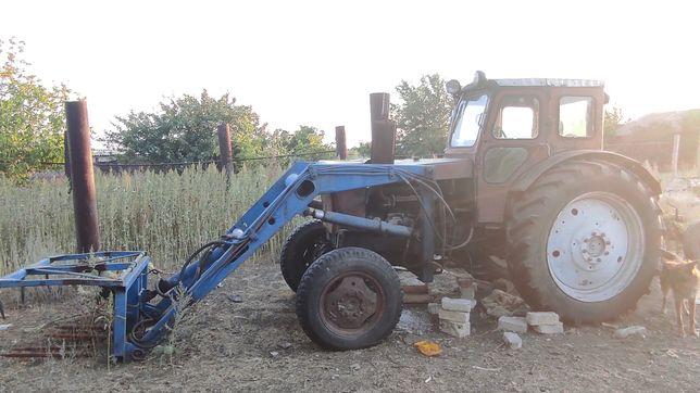 Продаётся трактор Т 40