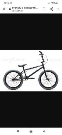 Продам трюковой велосипед Bmx