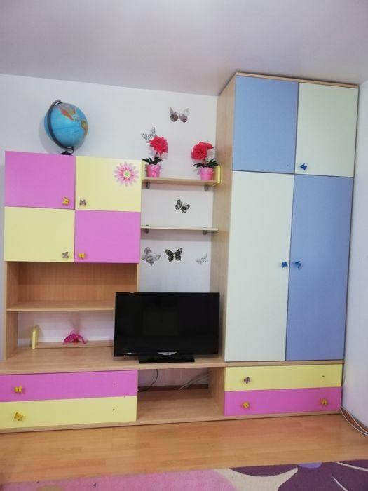 Mobila dormitor copii Satu Mare - imagine 1
