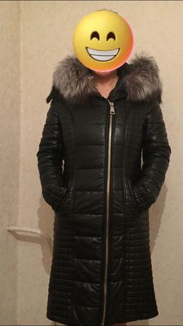 Пуховик зимний+плащ + сапоги+2 платья+ шлепки и босоножки за 20000