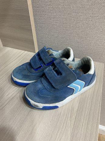 Кеды кроссовки Geox детские размер 24