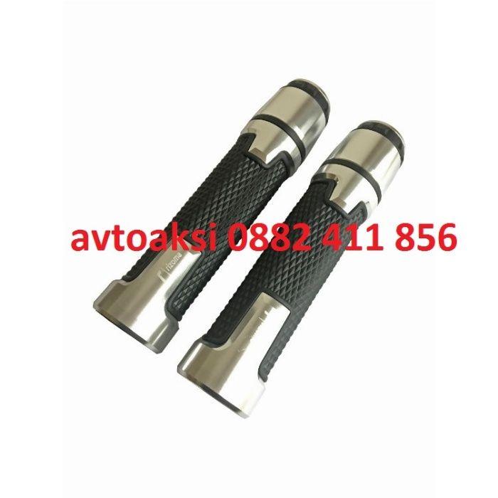 Мото дръжки/ръкохватки лукс Rizoma модел:619-2