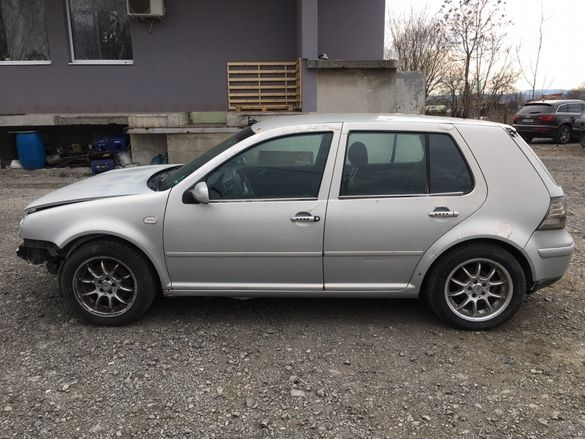 Vw Golf 4 1.9TDi Голф 4 1.9Тди на части!