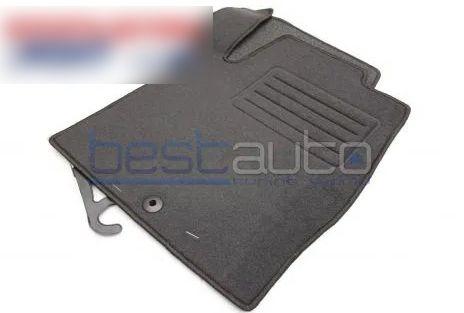 Мокетни стелки Petex за Peugeot 806 / Пежо 806 (1994-2002) мокет