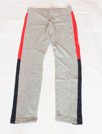 Pantaloni Tommy Hilfiger dama