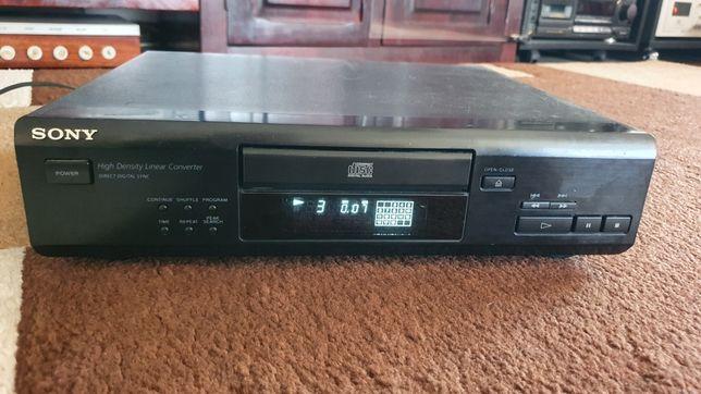 CD Sony CDP-M205
