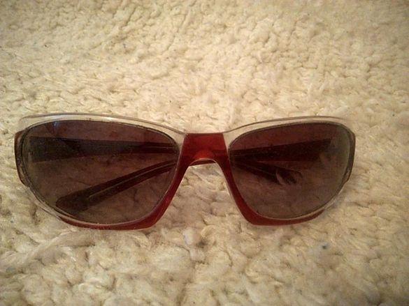 Слънчеви очила с дефект