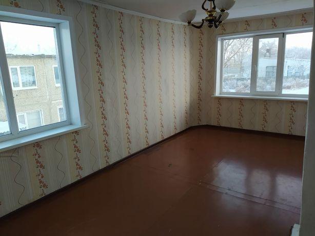 Продаю трёхкомнатную квартиру в Боровском