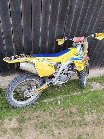 Vând Suzuki RM-Z 450