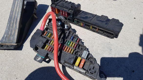 Bmw-5 E60 E61 бушонно табло табло бушони БМВ е60 е61