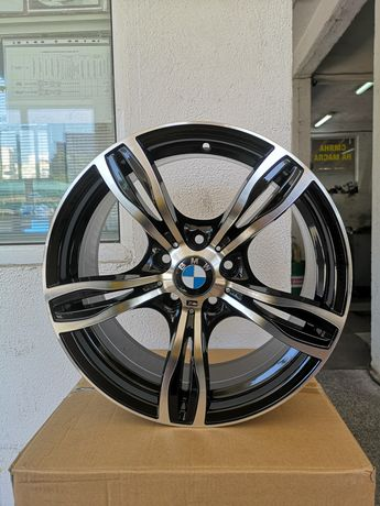 """Джанти за БМВ 18"""" / Djanti za BMW E39 E60 E46 E90 F10 E92 Style 343"""