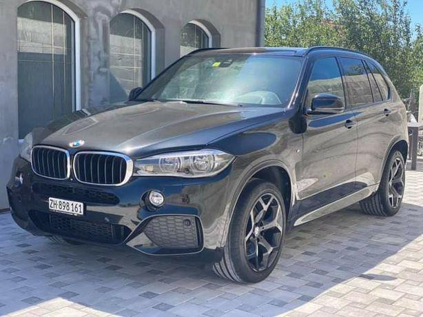 Продам BMV x5 2015 под заказ