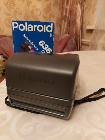 Продам абсолютно новый фотоаппарат POLAROID 636