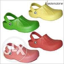 Нови детски Crocs Uk С12, 1 и 2