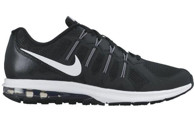 adidasi Nike Air Max Dynasty, Negru/Alb, 44 -> NOU,SIGILAT