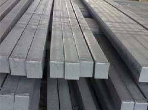 Квадрат металлический стальной железо сталь 3 сталь 40х сталь 09г2с др Петропавловск - изображение 1
