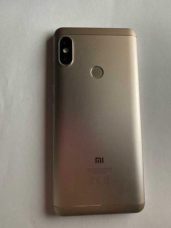 продам Xiaomi Redmi Note 5 Gold  (32гб) б/у