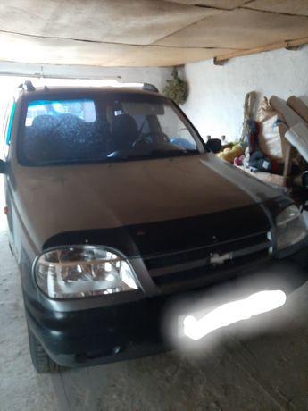 Продам Chevrolet Niva