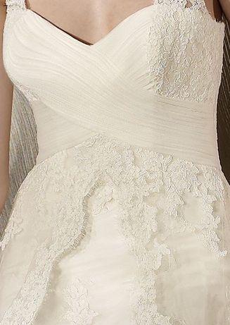 Булчинска рокля St. Patrick Rivera'12