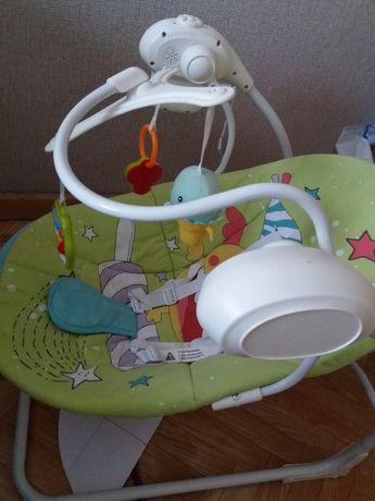 Кресло - качалка детская 8.000тг