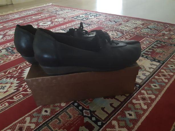 Ботинки женские 5000т