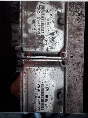 Dezmembrez calculatoare motor 1.9 tdi Golf4 Octavia Tour