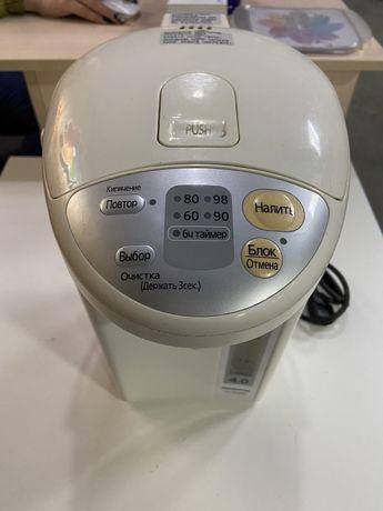 Термопот электрический Panasonic
