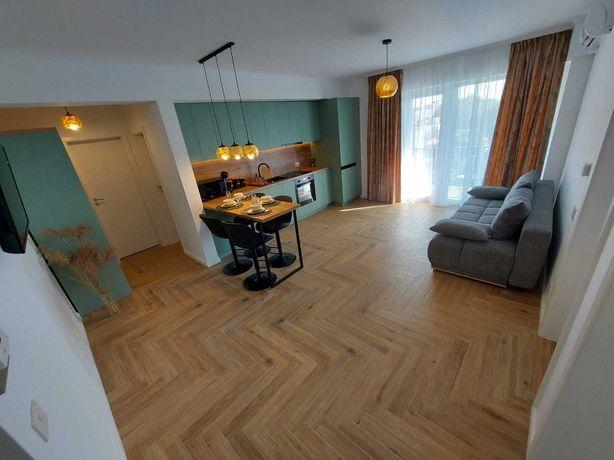 Apartament 2/3 camere regim hotelier Prima Onestilor ultra lux central