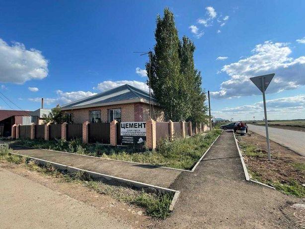 Продам дом с действующим бизнесом 15 км от г.Нур-Султан