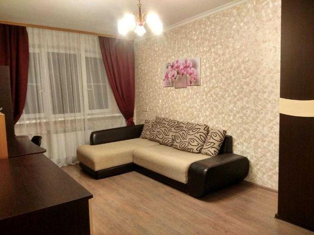 Сдаётся 1 комнатная квартира в районе Евразии