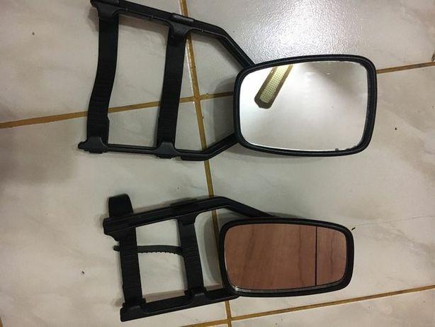 Oglinzi rulota