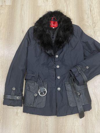Куртка женская, осенняя