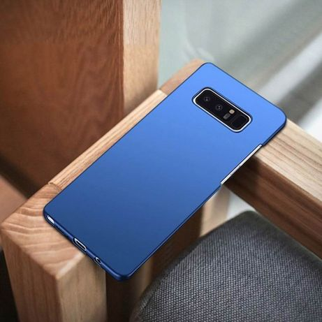 Thin Fit ултра тънък кейс за Samsung Galaxy Note 8, Note 9, Note 10