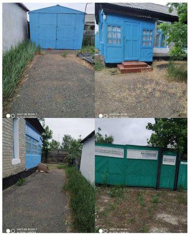 Продам дом в Щербакты