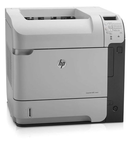HP LaserJet Enterprise M602n / М602 / M600 / M602dn