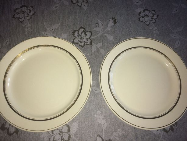 Продам большие тарелки