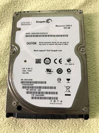 320 gb харддиск