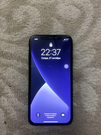 Продам Iphone X, 64 gig