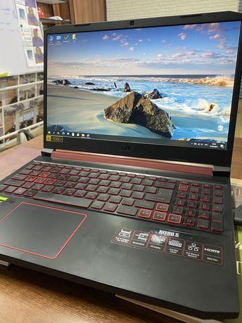 Ноутбук acer nitro 5