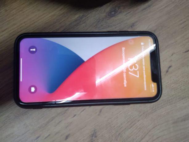 Айфон 11 срочно торг 220000
